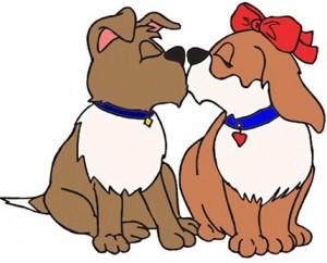 dog_kiss
